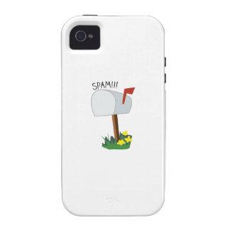 Spam Case-Mate iPhone 4 Case
