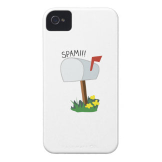 Spam Case-Mate iPhone 4 Cases