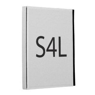 Spam For Life.ai iPad Folio Cases
