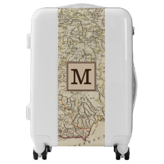Spance and Portugal 2   Monogram Luggage