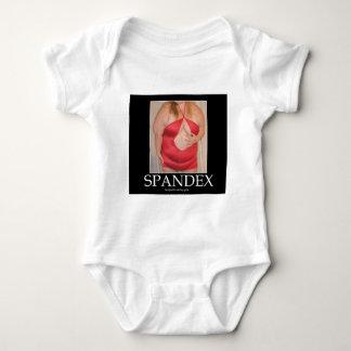 Spandex! Baby Bodysuit