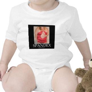 ¡Spandex! Trajes De Bebé