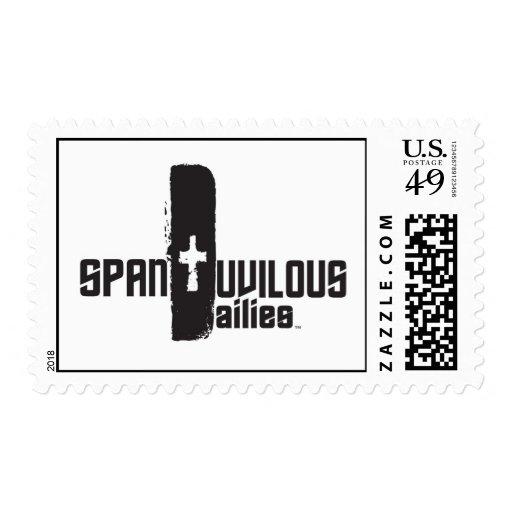 Spanduvilous Stamps