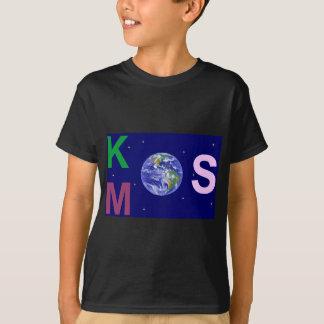 Spangled Kosmos T-Shirt