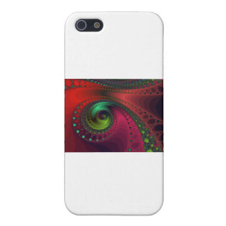 Spangler Imagery Cover For iPhone SE/5/5s