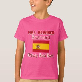 Spaniard  design T-Shirt