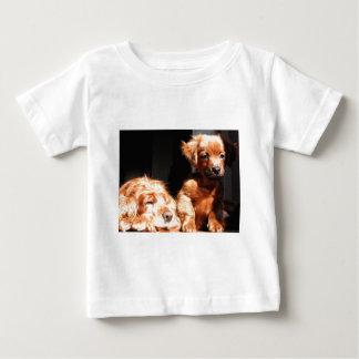 Spaniel Baby T-Shirt