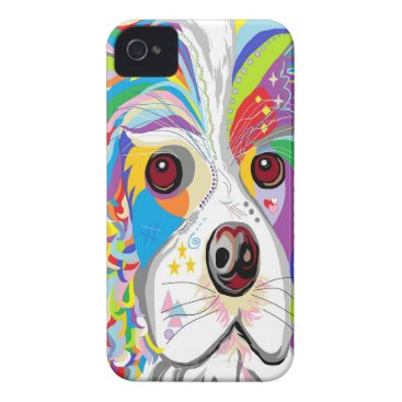 Spaniel Case-Mate iPhone 4 Case