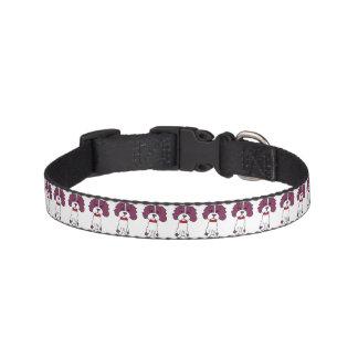 Spaniel Pet Collar