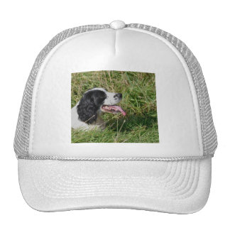 Spaniel Trucker Hat/Cap Trucker Hat