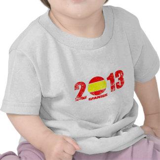 spanien_2013.png t-shirt