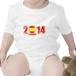 spanien_2014.png tee shirts