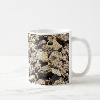 Spanische Trockenmauer Coffee Mug