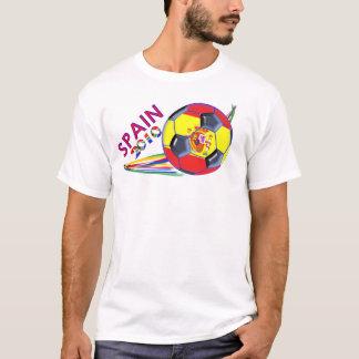 Spanish 2010  Soccer T-Shirt