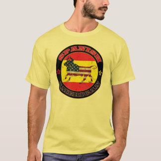 Spanish American Bull T-Shirt