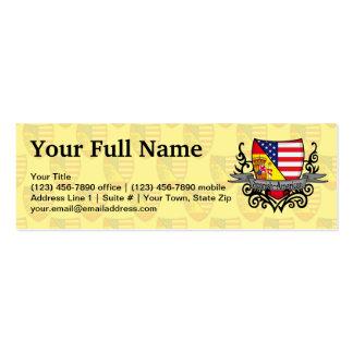 Spain Souvenirs Business Cards & Templates