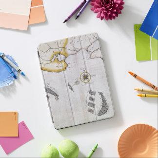 SPANISH ARMADA, 1588 2 iPad AIR COVER