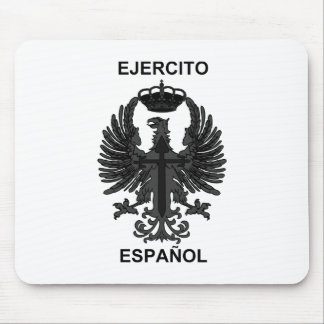 Spanish Army Mousepads