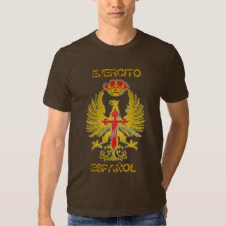 SPANISH ARMY VINTAGE T-Shirt
