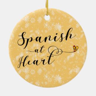 Spanish Ornaments & Keepsake Ornaments | Zazzle
