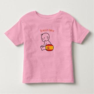 Spanish Baby T-shirt
