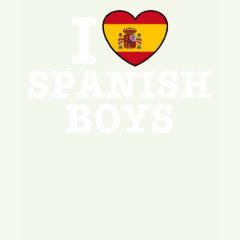 spanish boys