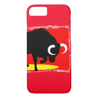Spanish Bull iPhone 8/7 Case