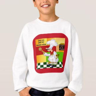 Spanish Chef Sweatshirt