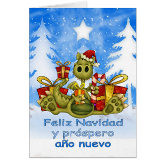 Dragon Christmas Cards - Invitations, Greeting & Photo Cards | Zazzle