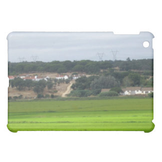 Spanish Country Side ipad Case