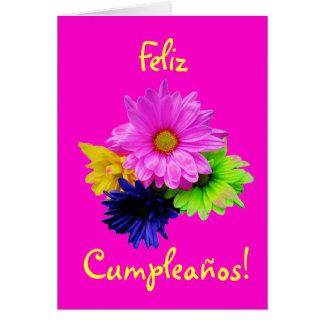 feliz cumpleaños tarjeta greeting cards  zazzle, Birthday card