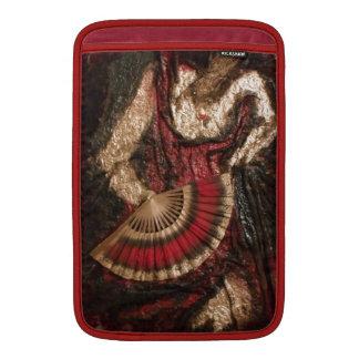 Spanish Dancer MacBook Sleeve