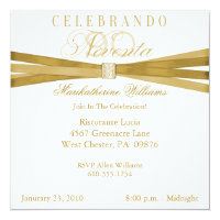 Spanish Birthday Party Invitations Announcements Zazzle