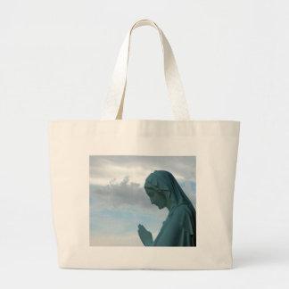 Spanish First Communion, Felicidades Primera Comun Large Tote Bag