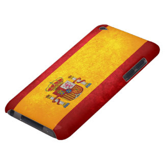 Spanish Flag iPod Touch Covers