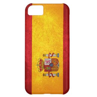 Spanish Flag iPhone 5C Case