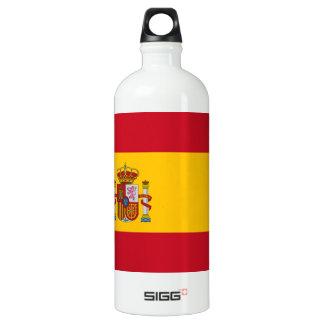 Spanish Flag SIGG Traveler 1.0L Water Bottle