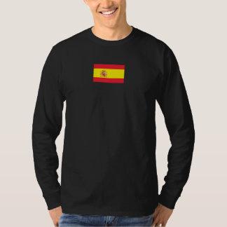 Spanish Flag Tshirt