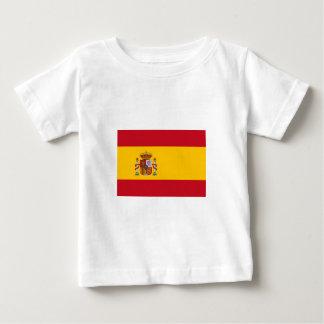 Spanish Flag Tshirts
