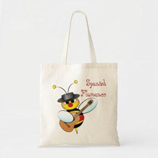 Spanish Flamenco Bag