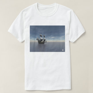 Spanish Galleon T-Shirt