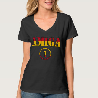 Spanish Girl Friends : Amiga Numero Uno T-Shirt