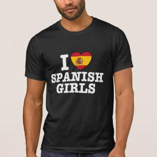 Spanish Girls Shirt