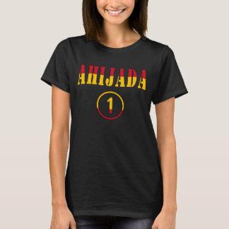 Spanish Goddaughters : Ahijada Numero Uno T-Shirt