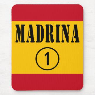 Spanish Godmothers : Madrina Numero Uno Mouse Pad