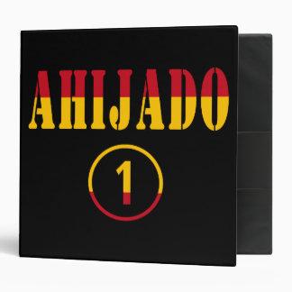 Spanish Godsons : Ahijado Numero Uno Binders