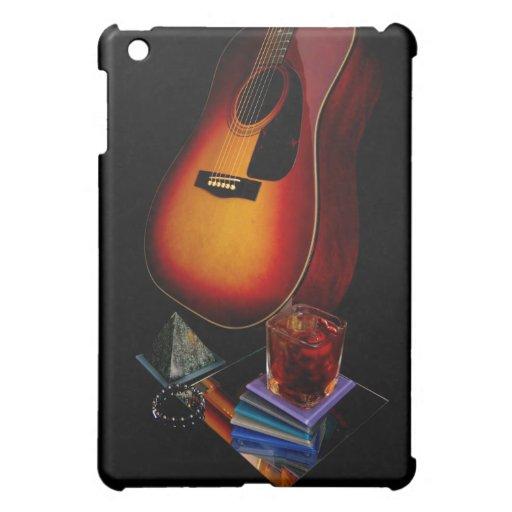 Spanish Guitar Cover For The iPad Mini