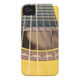 Spanish Guitar iPhone 4 Cases