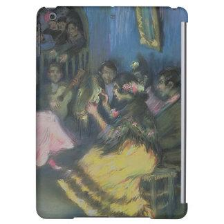 Spanish Gypsy Dancers, 1898 iPad Air Covers