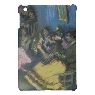Spanish Gypsy Dancers, 1898 iPad Mini Case